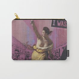 Pride Parade Warsaw - Poster Art Carry-All Pouch