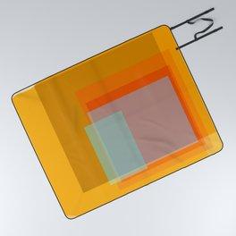Glass Picnic Blanket