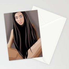 Laing 003 Stationery Cards