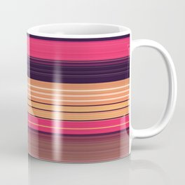 The Coming Warrior Coffee Mug