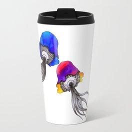 Jellyfish Love Travel Mug