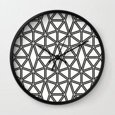 5050 No.8 Wall Clock