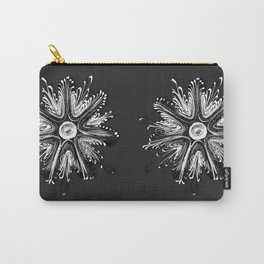 paper quilling digital flower Carry-All Pouch