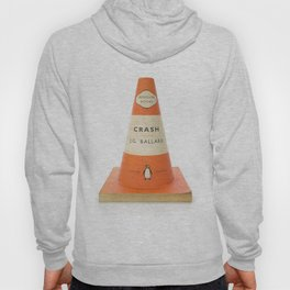 writer's block Hoody