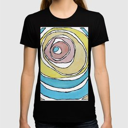 Little Sunset T-shirt