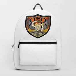 Roqueforte's Vultures Backpack