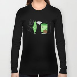 Canned Long Sleeve T-shirt