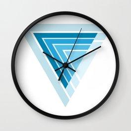 Mind The Mind Wall Clock