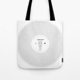 LP-IPSUM Tote Bag