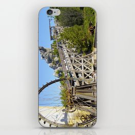 Grizzly Peak iPhone Skin
