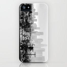 Angel City iPhone Case