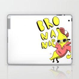 Bronana  Laptop & iPad Skin