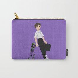 01 Shinji Ikari Carry-All Pouch