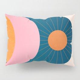 Abstraction_Sunshine_Minimalism_001 Pillow Sham