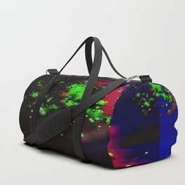 High On The Fourth Of July Duffle Bag