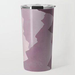 Wanderlust (Mountains) Travel Mug