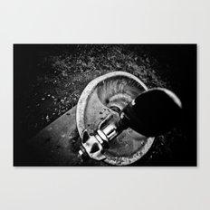 Drink Canvas Print