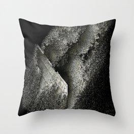 debrisdrift Throw Pillow