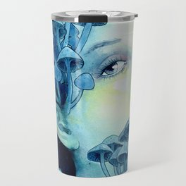 Beauty in the Breakdown Travel Mug