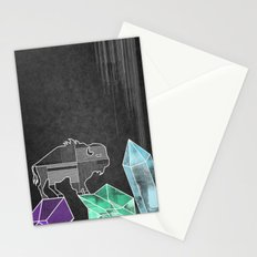 BUFF Stationery Cards