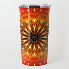 Fire Spirit Travel Mug