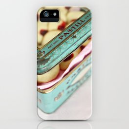 The cookie jar iPhone Case