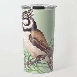 Bird 3 Travel Mug