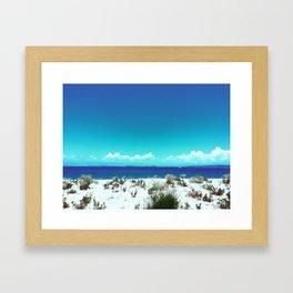 Far East Framed Art Print