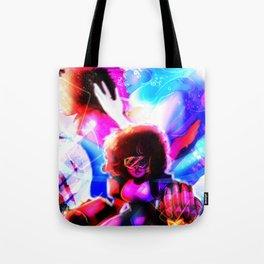 Love Amalgamate Tote Bag