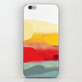 Far iPhone Skin