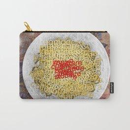 L'italiano vien mangiando Carry-All Pouch