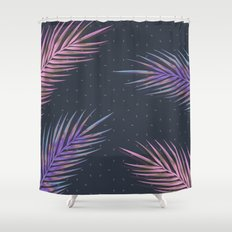 Elysian Beaches II Shower Curtain