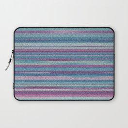 Stripes Pattern Laptop Sleeve