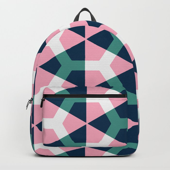 Shapes No1 Backpack