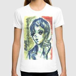 Edie Sedwick T-shirt