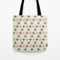 Midcentury Pattern 04 Tote Bag