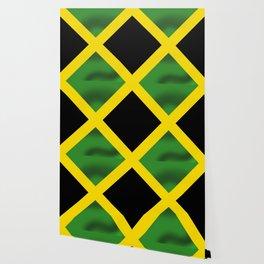 Jamaican Flag Wallpaper