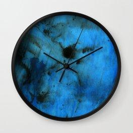 SEA LAG Wall Clock