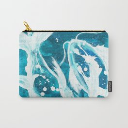 Spirit of the Sea Carry-All Pouch