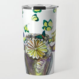 Minoan Rhyton Travel Mug