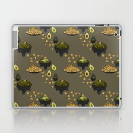 Guacamole and Chips Laptop & iPad Skin