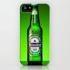 Ice cold Heineken iPhone (5, 5s) Slim Case