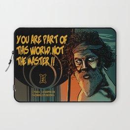Aboriginal Wisdom Laptop Sleeve