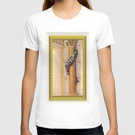 Roman Column T-shirt
