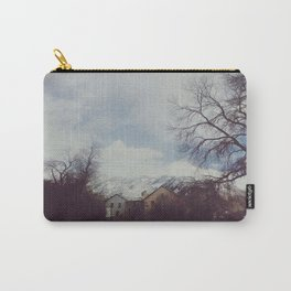Little Marriages Carry-All Pouch