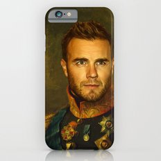 Gary Barlow - replaceface iPhone 6s Slim Case