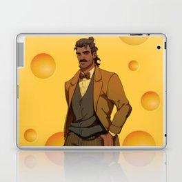 Dream Daddy: Hugo Vega Laptop & iPad Skin