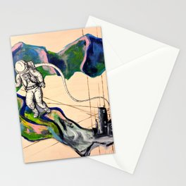 Foreign Territory Stationery Cards