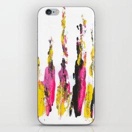 Sometimes sweet iPhone Skin