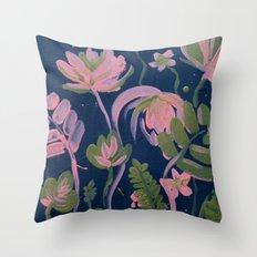 Fairy Party Throw Pillow